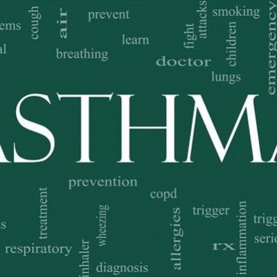 Το 5% των ενηλίκων και το 11% των παιδιών στην Ελλάδα πάσχουν από άσθμα