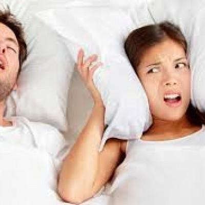 Το ροχαλητό είναι αιτία διαζυγίου
