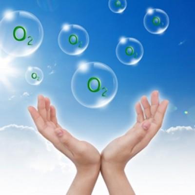 Αντιμετώπιση προβλημάτων του συμπυκνωτή οξυγόνου.