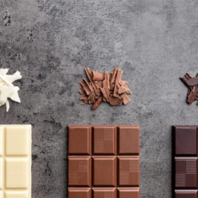 Μαύρη, λευκή ή γάλακτος; Ποια σοκολάτα είναι καλύτερη για την καρδιά