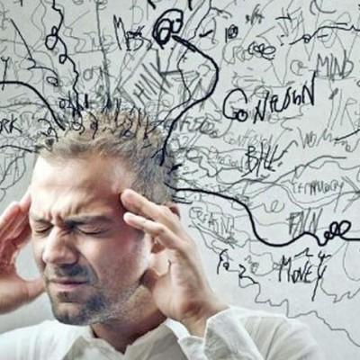 Άγχος ή αγχώδης διαταραχή;